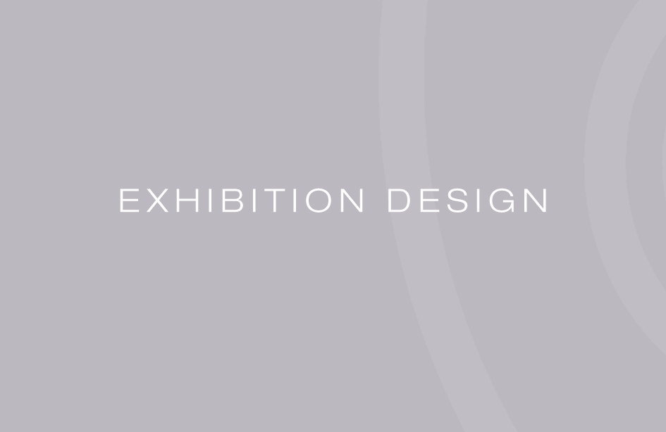 Exhibition Design 2